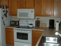 Cedar Cove Kitchen BEFORE