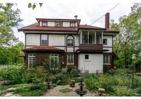 1140 Harvard Boulevard,Dayton,Ohio 45406,6 Bedrooms Bedrooms,14 Rooms Rooms,4 BathroomsBathrooms,Single family,Harvard Boulevard,746088