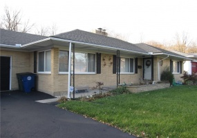 3515 Hillmont Ave,Dayton,Ohio 45414,2 Bedrooms Bedrooms,9 Rooms Rooms,1 BathroomBathrooms,Single family,Hillmont Ave,752188