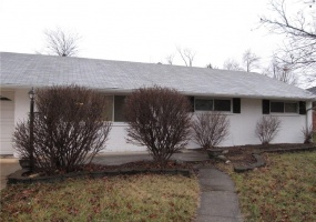 1573 Hillwood Dr,Dayton,Ohio 45439,3 Bedrooms Bedrooms,6 Rooms Rooms,1 BathroomBathrooms,Single family,Hillwood Dr,756784
