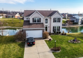 1190 Terrington Way,Miamisburg,Ohio 45342,4 Bedrooms Bedrooms,9 Rooms Rooms,2 BathroomsBathrooms,Single family,Terrington Way,756785