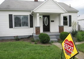 1025 Ansel,Dayton,Ohio 45419,3 Bedrooms Bedrooms,6 Rooms Rooms,1 BathroomBathrooms,Single family,Ansel,756789