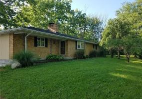 2256 Diamond Mill,Brookeville,Ohio 45309,4 Bedrooms Bedrooms,5 Rooms Rooms,1 BathroomBathrooms,House,Diamond Mill,756790