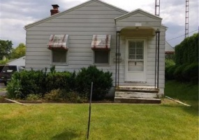 4022 Corinth,Dayton,Ohio 45410,2 Bedrooms Bedrooms,4 Rooms Rooms,1 BathroomBathrooms,House,Corinth,756792