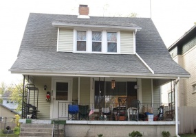136 Marathon,Dayton,Ohio 45405,2 Bedrooms Bedrooms,5 Rooms Rooms,1 BathroomBathrooms,House,Marathon,1.5,756842