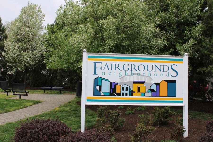 Welcomd to the Fairgrounds Neighborhood!