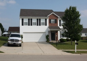 4325 Dobbin Circle,Dayton,Ohio 45424,3 Bedrooms Bedrooms,2.5 BathroomsBathrooms,House,Dobbin Circle,1005